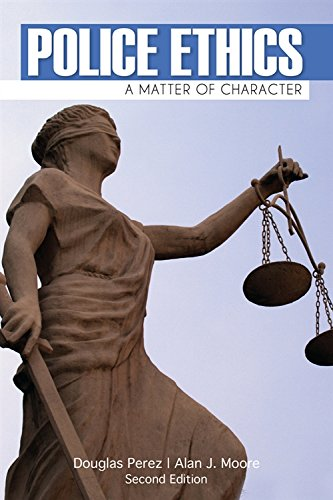 9781111544515: Police Ethics