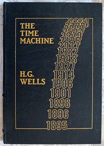 9781111549749: The Time Machine