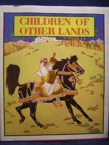 9781111558673: Children of Other Lands