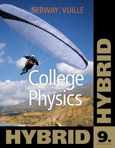 college physics 11th edition by serway and vuille pdf
