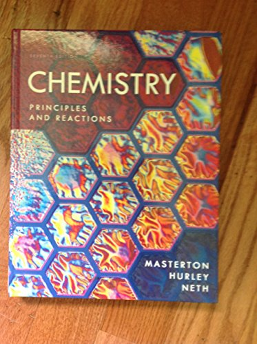 9781111572587: Chemistry: Principles and Reactions