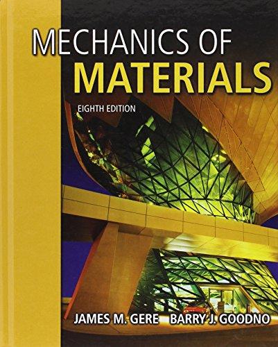 9781111577735: Mechanics of Materials