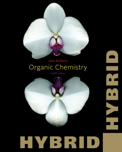 Amazon. Com: organic chemistry: hybrid edition (william h. Brown.