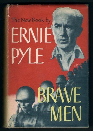 9781111611514: Brave Men