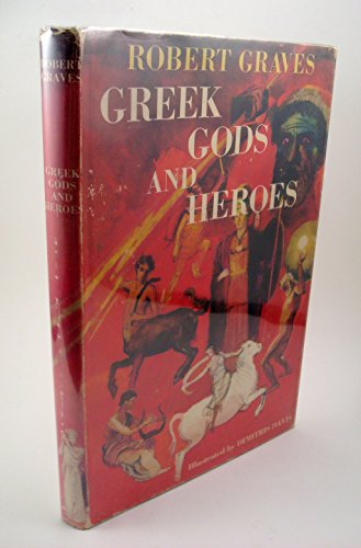 9781111618278: Greek Gods and Heroes