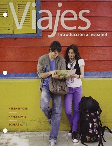 9781111624835: Bundle: Viajes, Looseleaf Version + iLrn™: Heilne Learning Center 3-Semester Printed Access Card