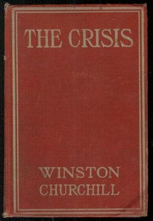 9781111629366: The crisis,