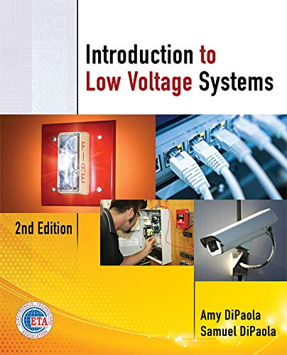 9781111639532: Introduction to Low Voltage Systems