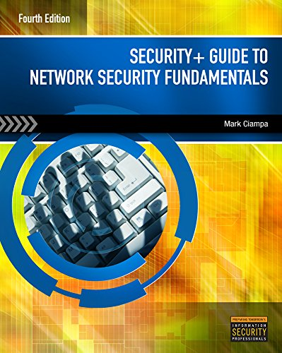 9781111640293: LabConnection on DVD for Security+ Guide to Network Security Fundamentals
