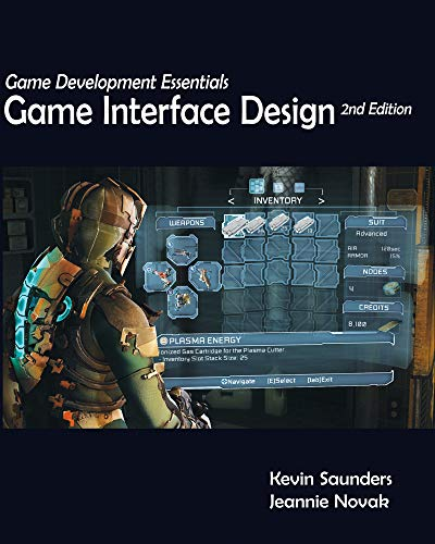 9781111642884: Game Development Essentials: Game Interface Design