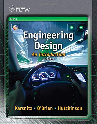 9781111645823: Engineering Design: An Introduction