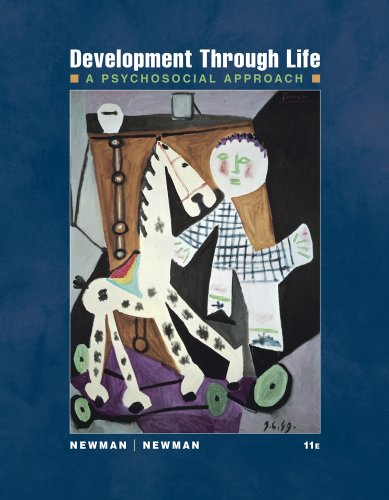 9781111652814: Bundle: Development Through Life: A Psychosocial Approach, 11th + Study Guide