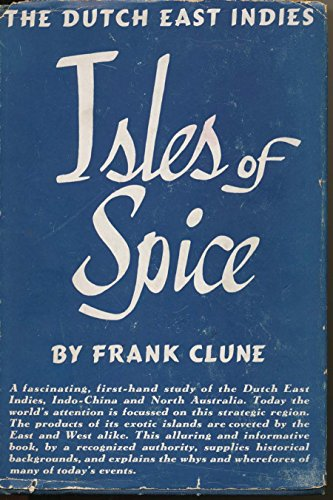 9781111656584: Isles of spice