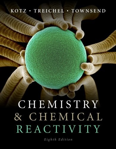 9781111660468: Bundle: Chemistry and Chemical Reactivity, 8th + OWL with YouBook (24 months) Printed Access Card