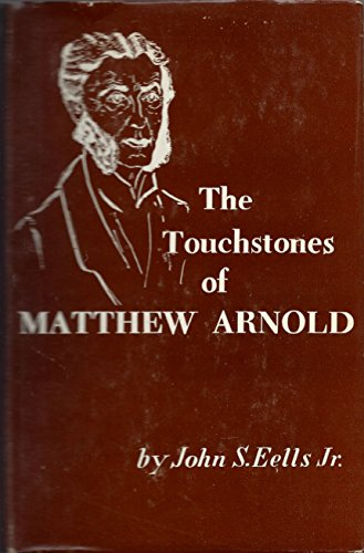 9781111661588: The Touchstones of Matthew Arnold