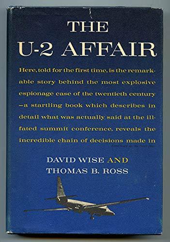 9781111672416: The U-2 affair