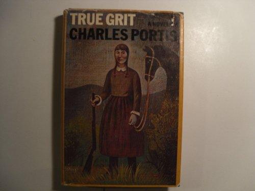 9781111678012: True Grit