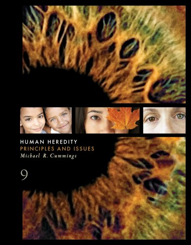 9781111688820: Bundle: Human Heredity: Principles and Issues, 9th + CengageNOW with eBook, Personal Tutor, InfoTrac Printed Access Card