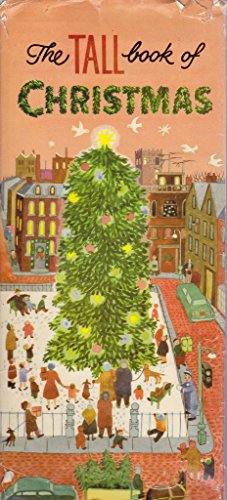 9781111691455: The Tall Book of Christmas