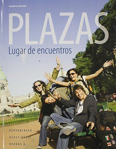 9781111698706: Bundle: Plazas, 4th + Quia Printed Access Card
