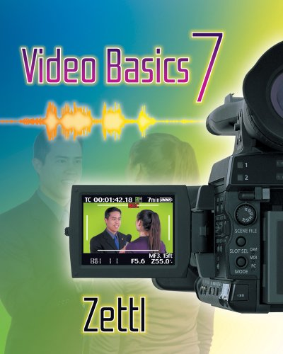 Bundle: Video Basics, 7th + VideoLab 4.0: Zettl, Herbert
