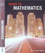 9781111724627: Roads to Mathematics