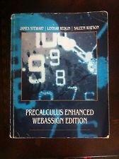 9781111724634: Precalculus