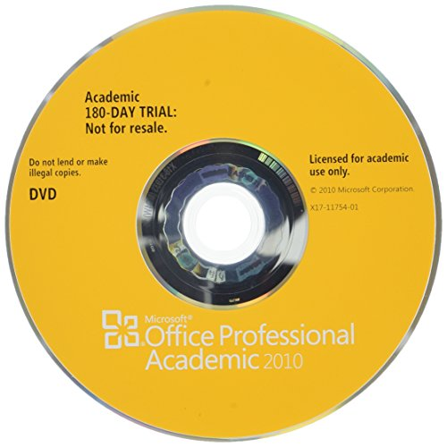 9781111747978: Microsoft Office 2010 180-day Subscription