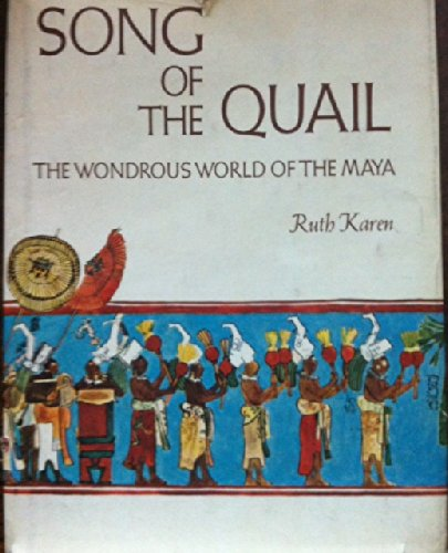 9781111748418: Song of the Quail