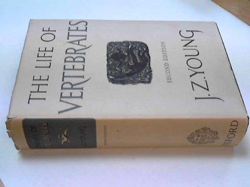 9781111753344: The Life of Vertebrates