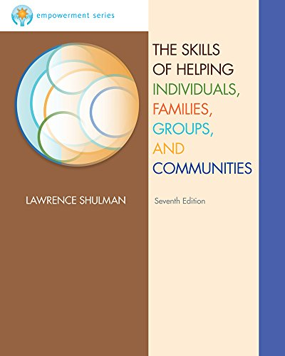 9781111770648: Cengage Advantage Books: Brooks/Cole Empowerment Series: The Skills of Helping Individuals, Families, Groups, and Communities