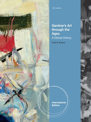 9781111771157: Gardner's Art Through The Ages: A Global History