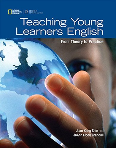 Teaching Young Learners English: Shin, Joan Kang