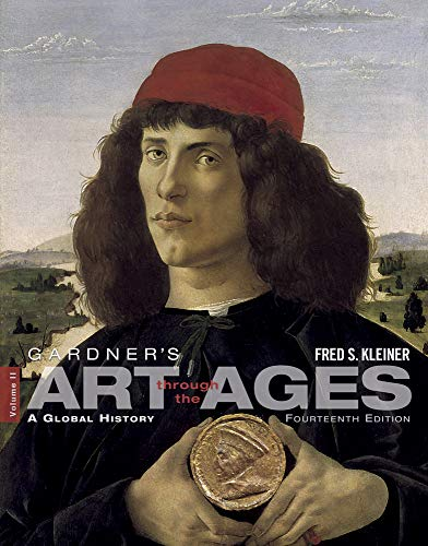 9781111771522: Gardner's Art through the Ages: A Global History, Volume II (with CourseMate Printed Access Card)