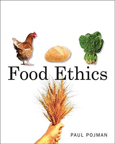 9781111772307: Food Ethics