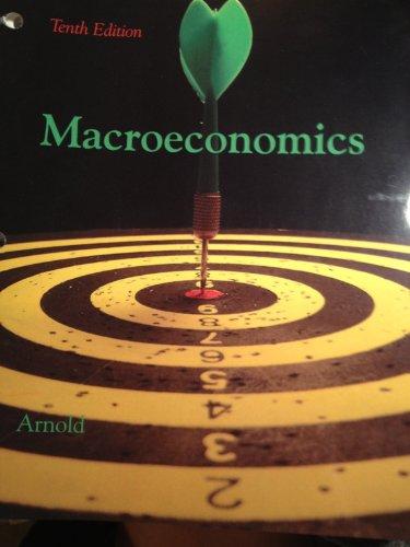 Macroeconomics (macroeconomics): Arnold