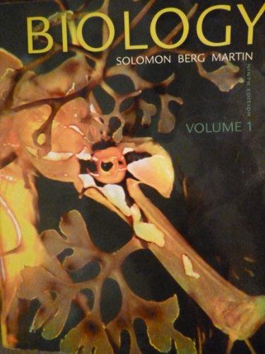 BIOLOGY-VOL.1 >CUSTOM<: Solomon, Eldra; Berg,