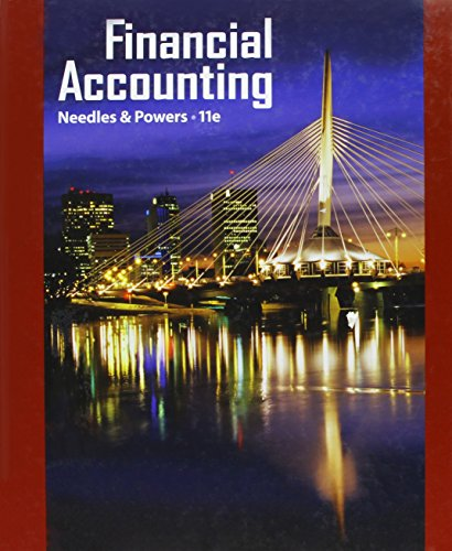 9781111820947: Financial Accounting