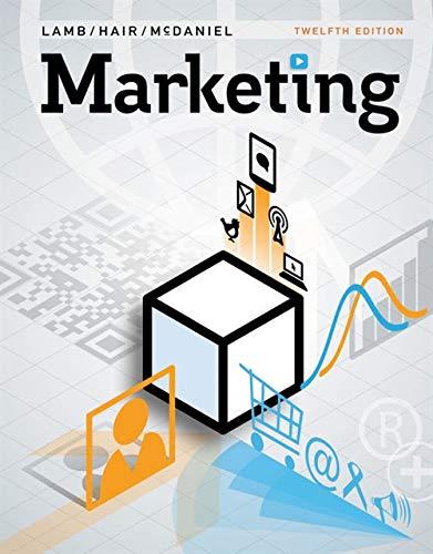 9781111821647: Marketing (MindTap Course List)