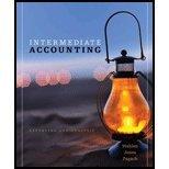 9781111822378: Intermediate Accounting: Reporting and Analysis