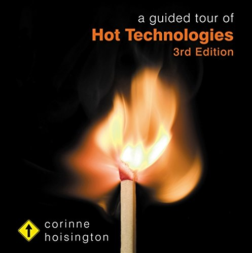 9781111825089: A Guided Tour of Hot Technologies