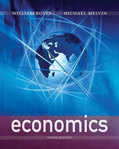 9781111826130: Economics