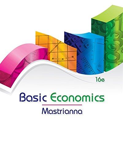 9781111826642: Basic Economics