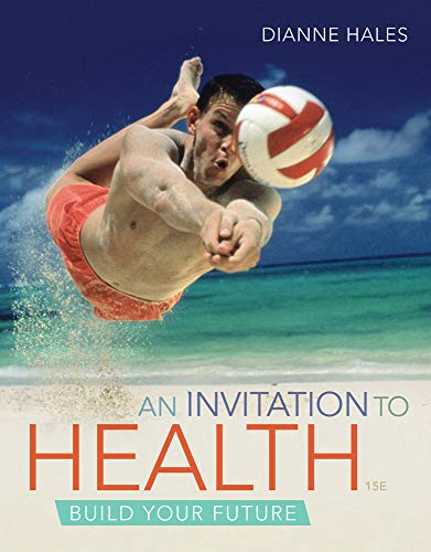 9781111827007: An Invitation to Health