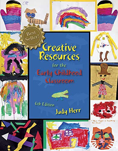 9781111831028: Creative Resources for the Early Childhood Classroom