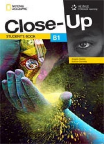 9781111834210: Close Up. Intermediate B1 Level. Student's Book