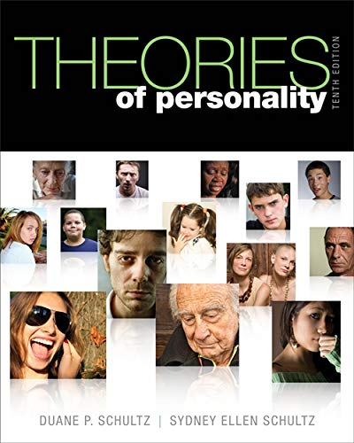 9781111834531: Theories of Personality (PSY 235 Theories of Personality)