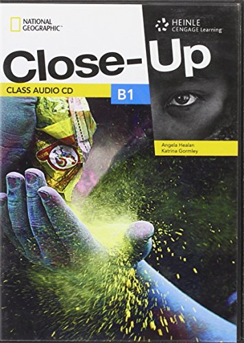 9781111835125: Close -Up Upper Intermediate B1 Class CD (1st ed)