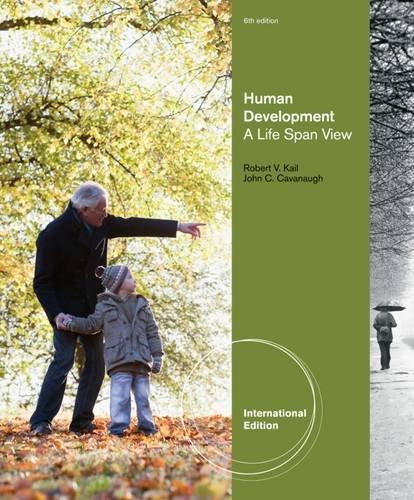 9781111835392: Human Development: A Life-Span View