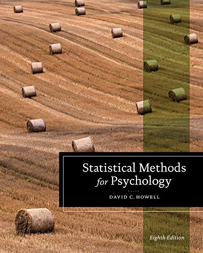 statistical research in psychology In this course you will learn how to define the term statistics and how statistics is   students will get to experience an important topic in psychology research by.
